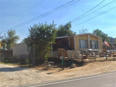 16780 Washington Street, Riverside, CA 92504 - MLS#: IV19052946