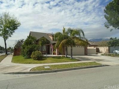 7552 Lime Avenue, Fontana, CA 92336 - MLS#: IV19052958