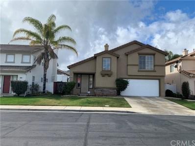 1044 Aurora Lane, Corona, CA 92881 - MLS#: IV19053421