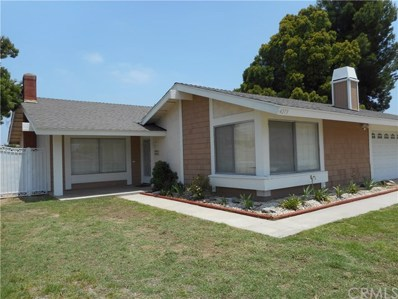 4273 Ford Place, Riverside, CA 92505 - MLS#: IV19053471