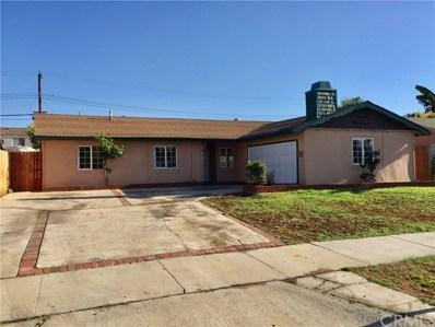 10620 Cochran Avenue, Riverside, CA 92505 - MLS#: IV19053590