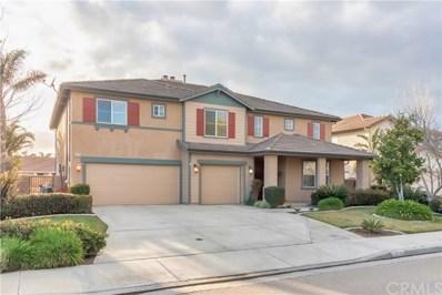 12779 Bridgewater Drive, Eastvale, CA 92880 - MLS#: IV19054051