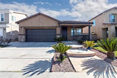 25953 Corte San Leandro, Moreno Valley, CA 92551 - MLS#: IV19054305