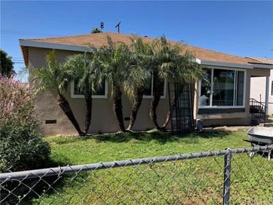 11224 Michael Hunt Drive, South El Monte, CA 91733 - MLS#: IV19054795