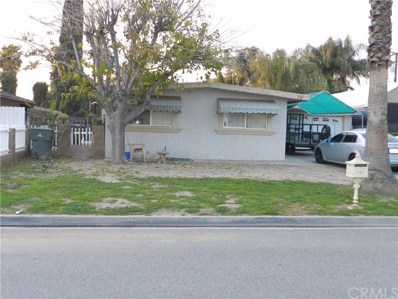 781 Forest Park Drive, Riverside, CA 92501 - MLS#: IV19055352