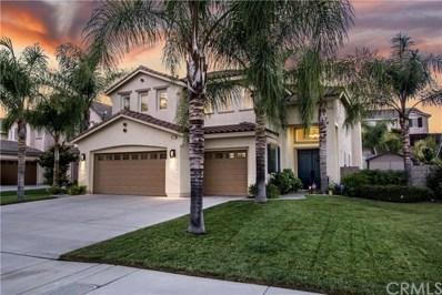 8261 Gardenia Vista Road, Riverside, CA 92508 - MLS#: IV19055583