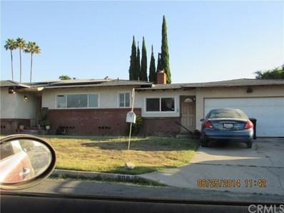 308 E Shamrock, Rialto, CA 92376 - MLS#: IV19055589