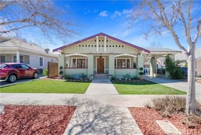 4326 Larchwood Place, Riverside, CA 92506 - MLS#: IV19056020