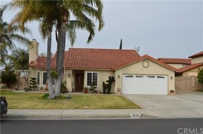 1210 S Vine Avenue, Bloomington, CA 92376 - MLS#: IV19056029