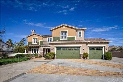 16898 Nandina Avenue, Riverside, CA 92504 - MLS#: IV19056096