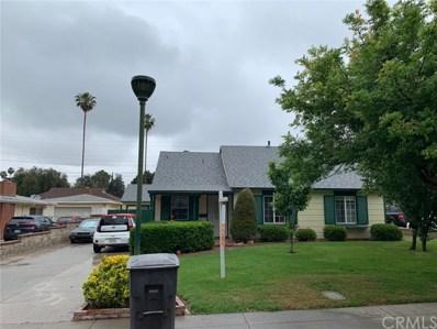 3447 Mono Drive, Riverside, CA 92506 - MLS#: IV19056097