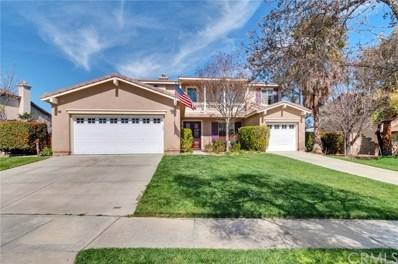 1665 Camino Largo Street, Corona, CA 92881 - MLS#: IV19056280