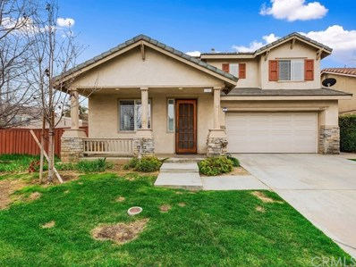1497 Claymore Court, Riverside, CA 92507 - MLS#: IV19056582