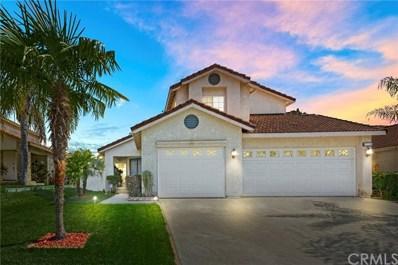 10552 Mendoza Road, Moreno Valley, CA 92557 - MLS#: IV19056795