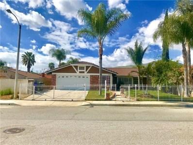 3301 Florine Avenue, Riverside, CA 92509 - MLS#: IV19056904