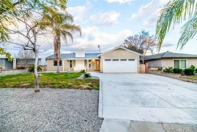 115 S Marcella Avenue, Rialto, CA 92376 - MLS#: IV19057230