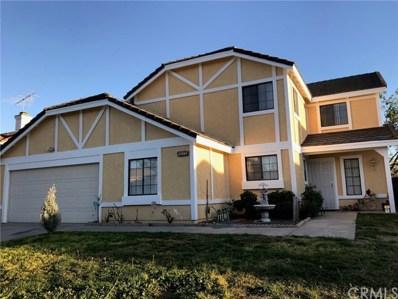 25845 Dracaea Avenue, Moreno Valley, CA 92553 - MLS#: IV19057386