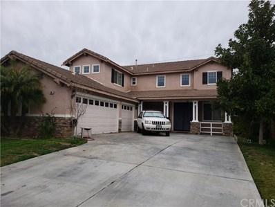 188 Goldenrod Avenue, Perris, CA 92570 - MLS#: IV19057743
