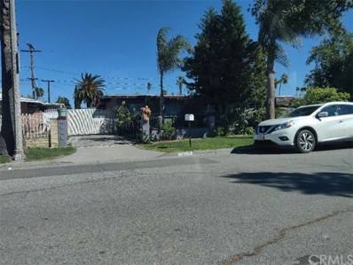 6758 Clifford Street, Riverside, CA 92504 - MLS#: IV19057762