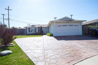 822 Greenhedge Street, Torrance, CA 90502 - MLS#: IV19057894