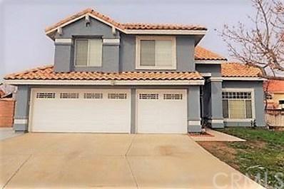 13180 Morning Sky Court, Victorville, CA 92392 - MLS#: IV19057928