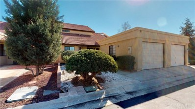 19245 Willow Drive, Apple Valley, CA 92308 - #: IV19057987