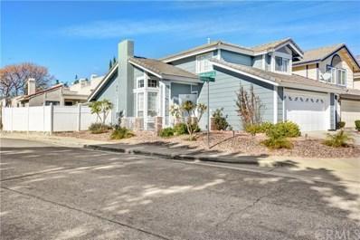 6998 Lexington Place, Rancho Cucamonga, CA 91701 - MLS#: IV19058144