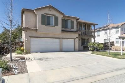 11589 Blue Jay Court, Moreno Valley, CA 92557 - MLS#: IV19058361