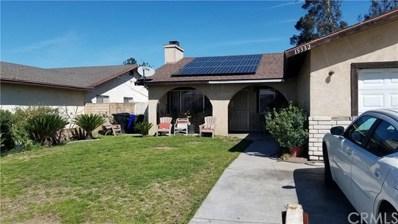 15332 Holly Drive, Fontana, CA 92335 - MLS#: IV19059027
