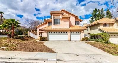 22658 Springmist Drive, Moreno Valley, CA 92557 - MLS#: IV19059292