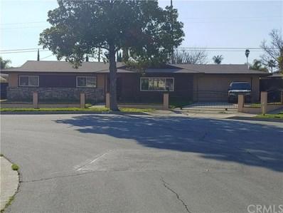 878 N Primrose Avenue, Rialto, CA 92376 - MLS#: IV19059719