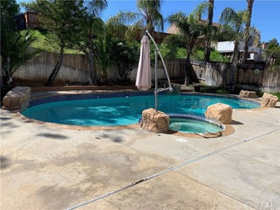 23171 Golden Eye Lane, Moreno Valley, CA 92557 - MLS#: IV19059817