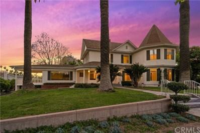 2732 Mary Street, Riverside, CA 92506 - MLS#: IV19060563