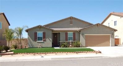 31625 Via Del Paso, Winchester, CA 92596 - MLS#: IV19061526