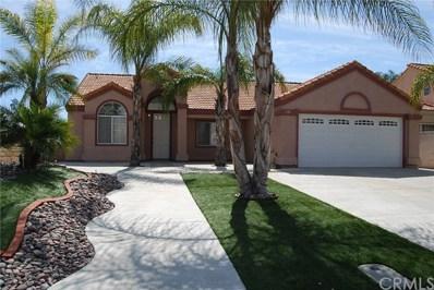 733 Periwinkle Lane, Perris, CA 92571 - MLS#: IV19061783