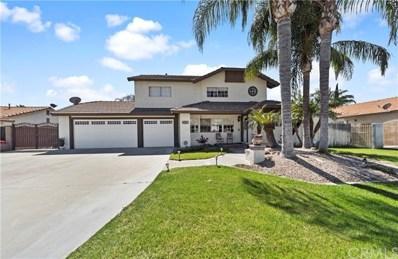 1051 W Jackson Street, Rialto, CA 92376 - MLS#: IV19061848