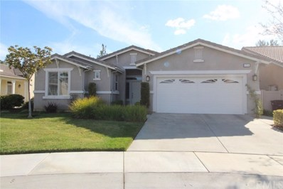 154 Salt Creek, Beaumont, CA 92223 - MLS#: IV19062019