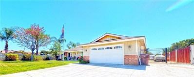 2850 Shadow Canyon Circle, Norco, CA 92860 - MLS#: IV19062233