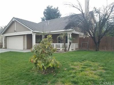 20095 Fallen Leaf Drive, Perris, CA 92570 - MLS#: IV19062514