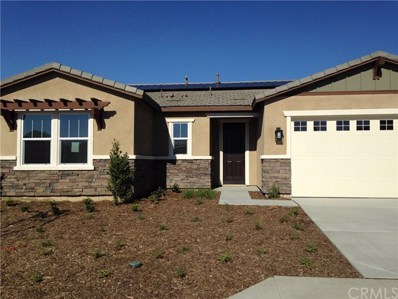 28671 Yarow Walk, Moreno Valley, CA 92555 - MLS#: IV19063083