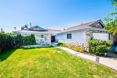 10543 Hester Avenue, Whittier, CA 90604 - MLS#: IV19063289