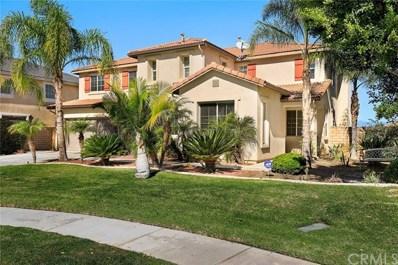 447 Jenny Circle, Corona, CA 92882 - MLS#: IV19063307