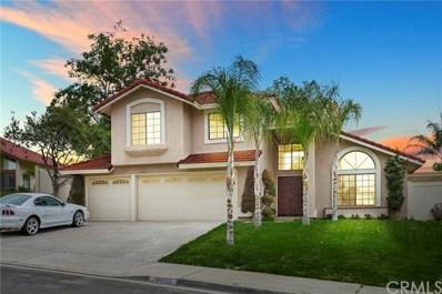 10820 Elm Field Road, Moreno Valley, CA 92557 - MLS#: IV19063743