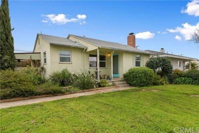 224 S Fonda Street, La Habra, CA 90631 - MLS#: IV19063947