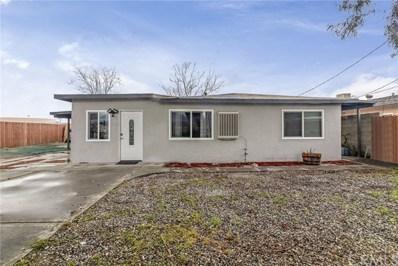 110 S Camino Los Banos, San Jacinto, CA 92583 - MLS#: IV19064041