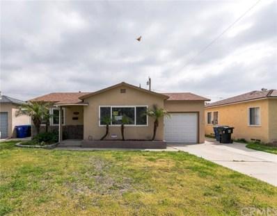 3663 Genevieve Street, San Bernardino, CA 92405 - MLS#: IV19064083