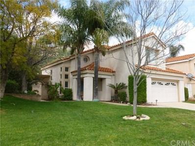 17423 Star Canyon Court, Riverside, CA 92503 - MLS#: IV19064271