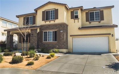 12692 Lemon Tree Road, Moreno Valley, CA 92555 - MLS#: IV19064369