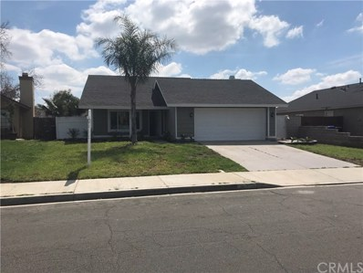 3258 Wishing Well Court, Jurupa Valley, CA 91752 - MLS#: IV19064523