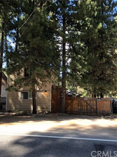 22906 Waters Drive, Crestline, CA 92325 - MLS#: IV19064596
